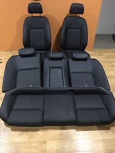 Ve Holden Commodore series 2 leather seats omega calais equip Bertram Kwinana Area Preview