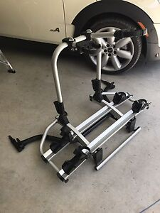 Bike rack - Mini Countryman