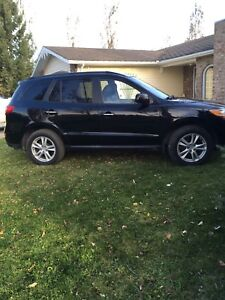 For Sale 2010 Hyundai Santa Fe