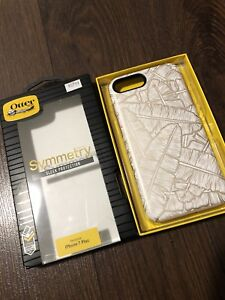 OTTERBOX SYMMETRY for Iphone 7plus or 8plus for $30!