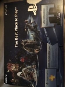 PS4 w 2 cons  + psvr farpoint bundle + 11 games