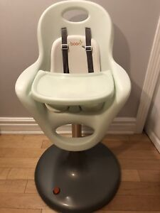 Boon baby chair