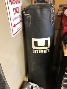90lbs Punching bag