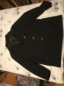 Michael Kors. Xl Pea Coat