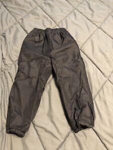 Fleece Splash Pants