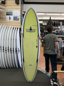 6'10 southpoint Surfboard Alexandra Headland Maroochydore Area Preview