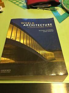 World Architecture: A cross cultural history