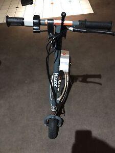 RAZOR e300 Carlton Melbourne City Preview