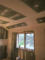 Chad Cliche's Complete Drywall Services