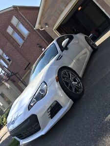 2013 Boosted Subaru BRZ