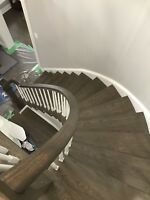 HARDWOOD STAIR & FLOORING EXPERT