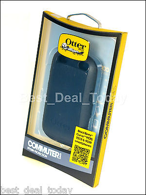 Otterbox Commuter Shell Case For Blackberry Curve 9315 92...