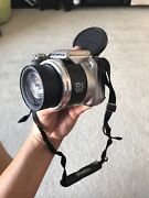 Olympus SP-600UZ 12mp Digital Camera  Bondi Junction Eastern Suburbs Preview