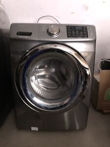 Samsung Washer - STEAM VRT he