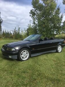 1995 BMW325iC Mint condition