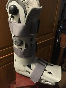 Used Aircast - make me an offer