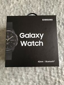 Samsung Galaxy Watch 42 mm brand new