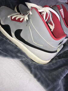 * Great condition * Nike shoes ( size 12 )