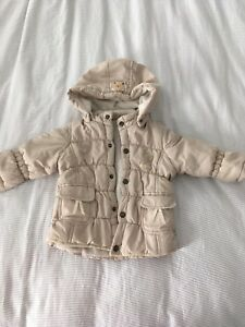 6-12 month fall jacket