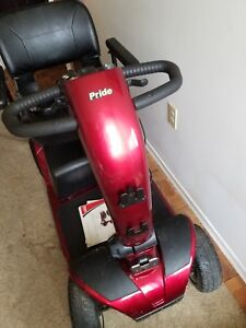 Mobility Scooter (Mint Condition)
