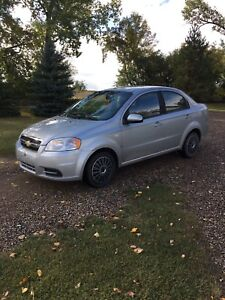 2008 Chevrolet Aveo *SALE ON HOLD*