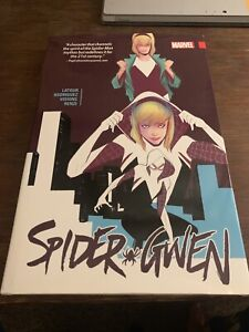 Hardcover comics pack Spider-Gwen Zenith  more Stanmore Marrickville Area Preview