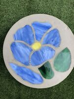 Patio Stepping Stones & Decor