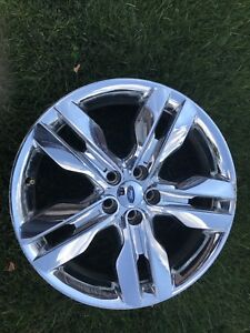 """2011-14 Ford Edge 20"""" Rim (only ONE)"""