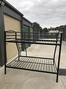 Bunk bed Maffra Wellington Area Preview