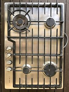 Gas Cooktop Bees Creek Litchfield Area Preview