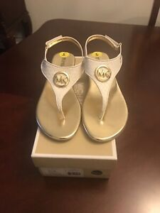 Brand New Michael Kors shoes (sandals)