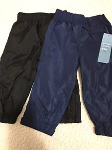 Toddler boy slush pants. Size 2T