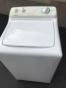 ESPIRT 4.5KG WASHING MACHINE SIMPSON FREE DELIVERY&WARRANTY Parramatta Parramatta Area Preview