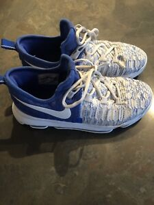 KD 9 Youth Basketball shoes size 6.5
