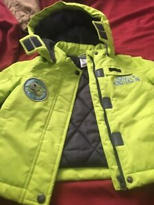 Winter jackes Mint Condition 2 t
