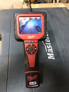 Brand new Milwaukee tool camera for sale.