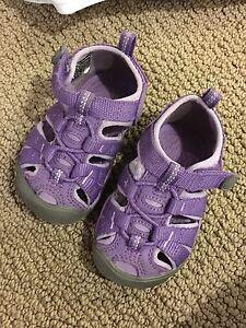 Toddler Keen Sandals