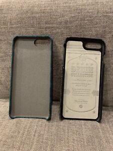 Iphone 7plus case x 2