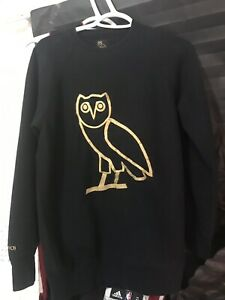 OVO Sweater - Size Small - GREAT Condition - Drake