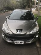 2010 Peugeot 308 XSE HDI Paradise Campbelltown Area Preview