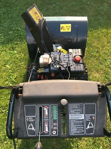 30' Snowblower for sale