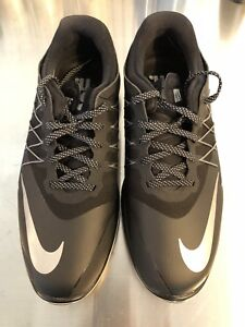 Men's Nike Lunar Control Golf Shoes (Size 9)