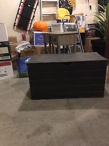 Storage Chest   (Handmade)