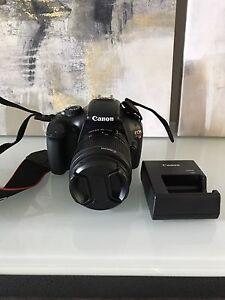 Canon Rebel T3 Camera