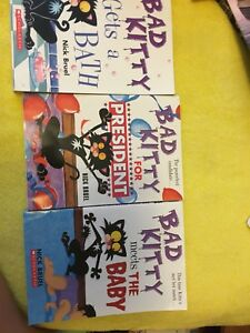 different book series for sale