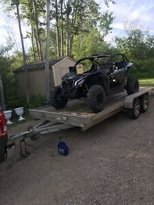 Can Am Maverick | Find New ATVs & Quads for Sale Near Me in Winnipeg