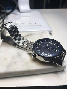 XEZO Air Commando Lt.d Edition Japanese Automatic Watch