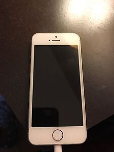 Rogers 16gb IPhone 5S