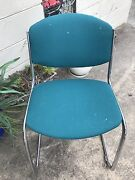 Retro chair Holder Weston Creek Preview