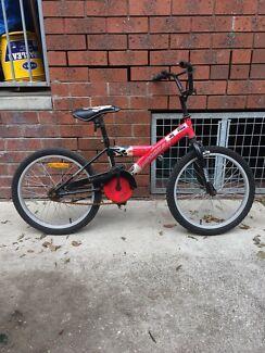 Progear bike Coburg Moreland Area Preview